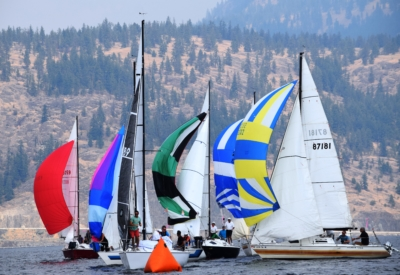 71st Commodore's Cup Regatta