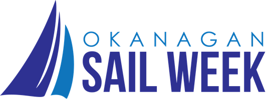 Okanagan Sail Week Logo Small