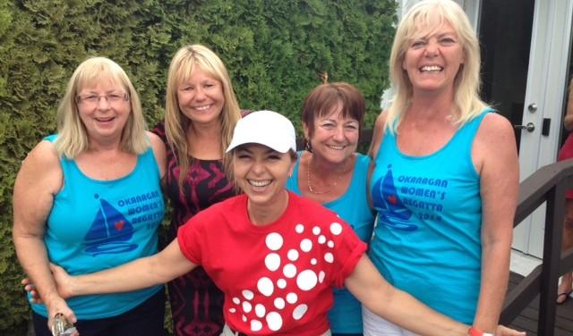 Okanagan Women's Regatta